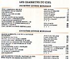 81 Historia Special 420bis / Les chasseurs…