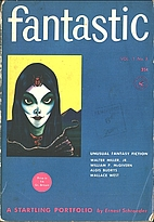 Fantastic (UK) Volume 1 Number 3 by Howard…