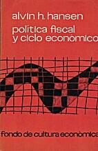 Política fiscal y ciclo económico by Alvin…