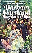 The Magic of Love by Barbara Cartland