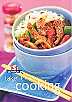 Take it Easy Cooking by Catherine Cornes