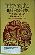 Indian Myths and Legends: The Legend of…