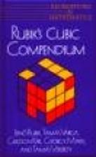 Rubik's Cubic Compendium by Erno Rubik