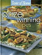Taste of Home Prize Winning Recipes by Heidi…