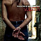 Wager [sound recording] by Malcolm Holcombe