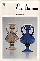 Murano Glass Museum (English Edition) by…