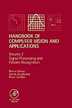 Handbook of Computer Vision and…