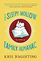 The Sleepy Hollow Family Almanac by Kris…