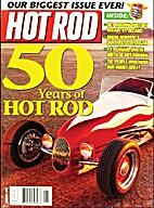 Hot Rod 1998-01 (January 1998) Vol. 51 No. 1