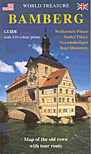 Bamberg - Englische Ausgabe