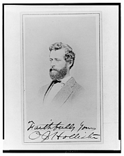 Author photo. Library of Congress Prints and Photographs Division