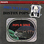 Pops in Space by John Williams