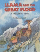 Llama and the great flood: A folktale from…
