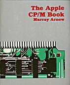 The Apple CP/m Book by Murray Arnow