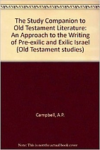 The study companion to Old Testament…