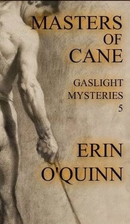 Masters of Cane by Erin O'Quinn