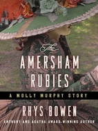 The Amersham Rubies by Rhys Bowen