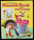 Walt Disney's Donald Duck and Chip…