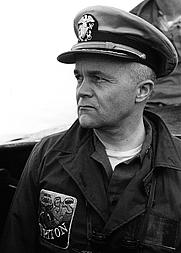 Author photo. U.S. Navy