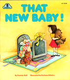 That New Baby by Patricia Relf