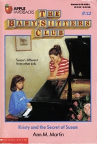 Kristy and the Secret of Susan (Baby-Sitters…