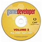 Game Developer Magazine Vol. 3 (May 2000 -…