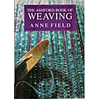 The Ashford Book of Weaving