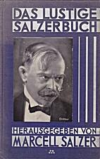 Das lustige Salzer-Buch Fünfter Band by…
