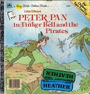 Peter Pan, Tinker Bell and the Pirates (Big…