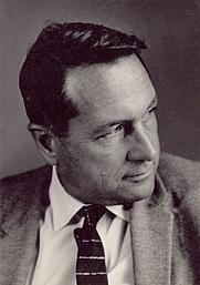Author photo. Myles Horton [credit: Wisconsin Historical Society]