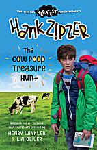 Hank Zipzer: The Cow Poop Treasure Hunt by…