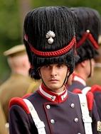 World uniforms in colour (Volume 1), The…