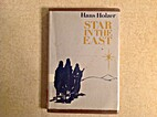 Star in the East by Hans Holzer