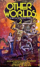 Other Worlds 2 by Roy Torgeson