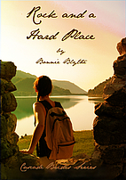 Rock and A Hard Place (Cascade Brides…