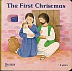The First Christmas (Board Book for Ages…
