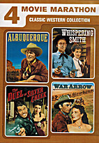 Classic Western Collection 4 movies