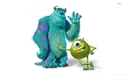 Monsters, Inc. - 3 by BCOE