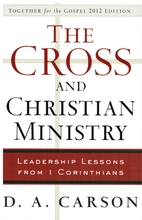 Cross and Christian Ministry, The:…