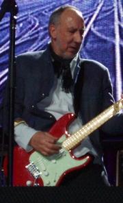 Author photo. Ian MacIsaac,  March 9th, 2007