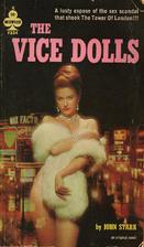 Vice Dolls, The (Midwood F334) by John Stark