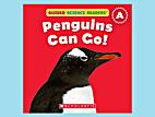 Penguins Can Go! by Teddy Jones