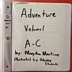 Odyssey Books: 2: Adventure: Vol. 2: A-C by…