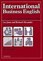 International Business English. Workbook.…
