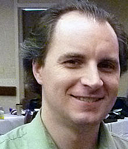 Author photo. Superstars Writing Seminar 2011