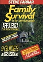 Family Survival: Better Homes and Jungles by…