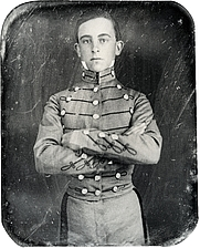 Author photo. By unattributed - The Museum of the Confederacy Richmond, Virginia, Public Domain, <a href=&quot;https://commons.wikimedia.org/w/index.php?curid=12400088&quot; rel=&quot;nofollow&quot; target=&quot;_top&quot;>https://commons.wikimedia.org/w/index.php?curid=12400088</a>