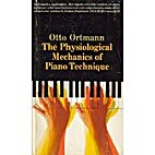 The physiological mechanics of piano…