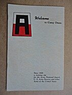 Welcome to Camp Drum: Since 1908 a Training…