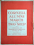 Cornell Alumni March and Two-Step by…